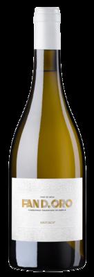 Arzuaga Fan D'Oro Chardonnay 2018