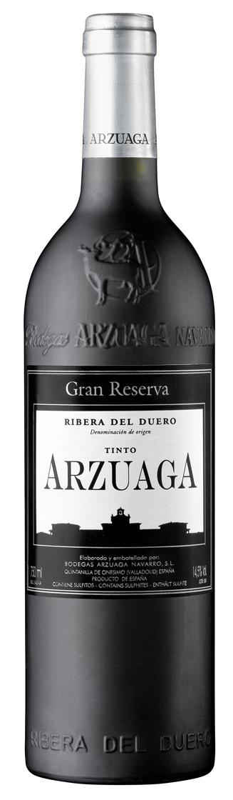 Arzuaga Gran Reserva 2010