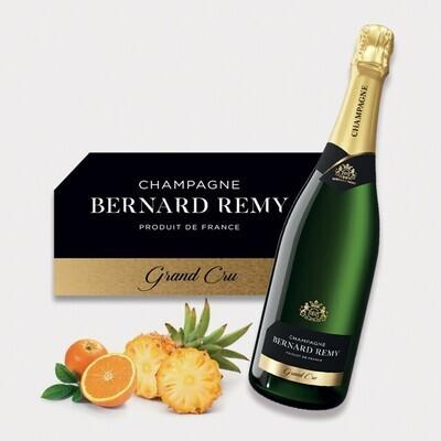 Champagne Bernard Remy Grand Cru
