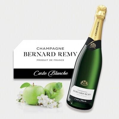 Champagne Bernard Remy Carte Blanche 75 cl