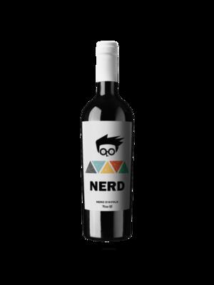 Nerd 'Nero d' Avola'