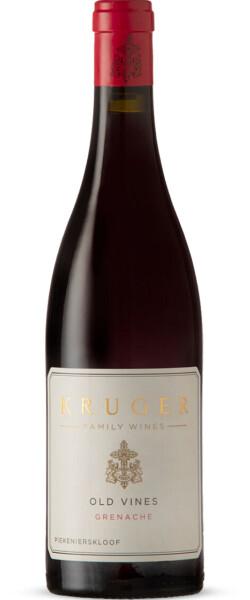Kruger Old Vines Old Vines Grenache