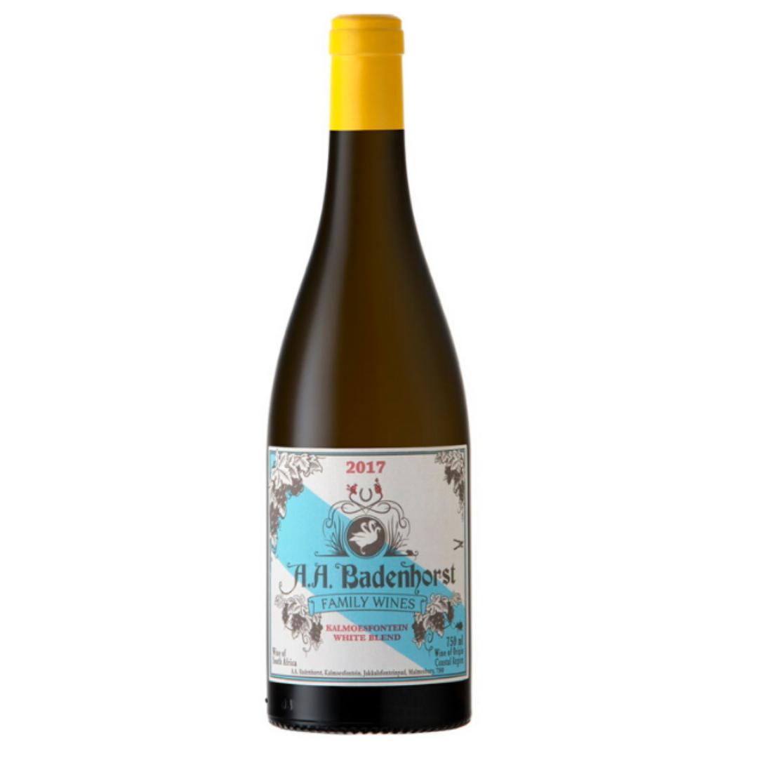 Badenhorst Family Wines White Blend 2017