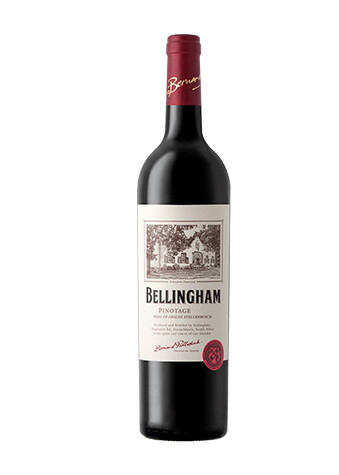 Bellingham  Homestead Pinotage