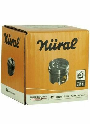 Поршень NÜRAL для Smart Fortwo 450 1999 - 2004 (0.6)