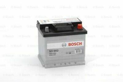 Аккумулятор BOSCH Smart Fortwo 450