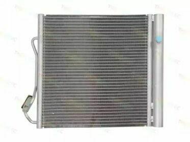 Радиатор Кондиционера Smart Fortwo 450