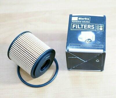 Масляный фильтр Smart Fortwo 450 (STARLINE)