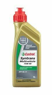 Трансмиссионное масло Smart Fortwo 450