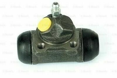 Тормозной цилиндр правый Smart Fortwo 450 (BOSCH)