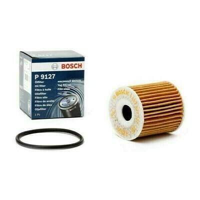 Масляный фильтр Smart Fortwo 450 (BOSCH)