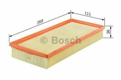 Воздушный фильтр Smart Fortwo 451 BOSCH