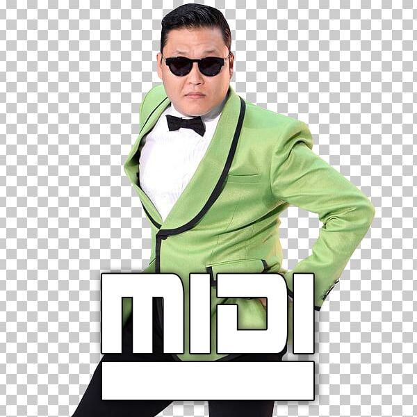 Gangnam Style