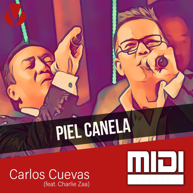 Piel Canela (Unplugged) (feat. Charlie Zaa)