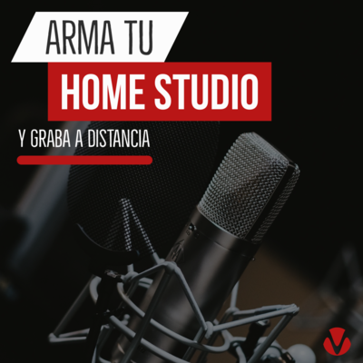 Arma tu Home Studio