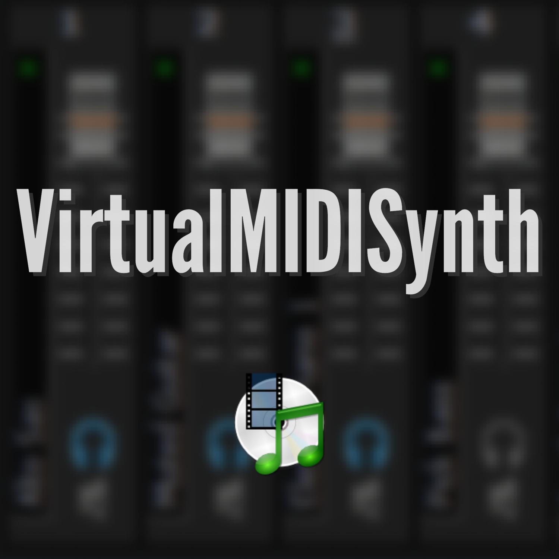 VirtualMIDISynth