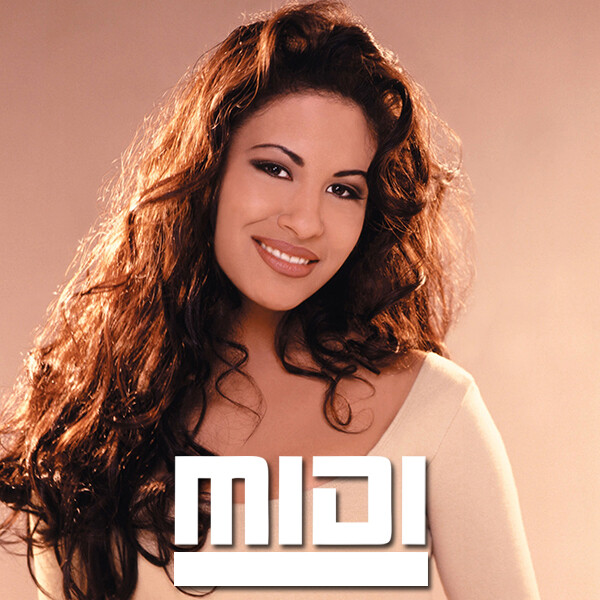 Selena Medley