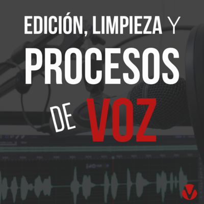 Edición, Limpieza y Procesos de Voz