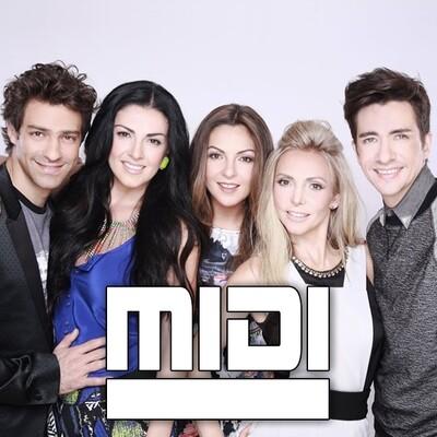 Medley OV7 (En Vivo)
