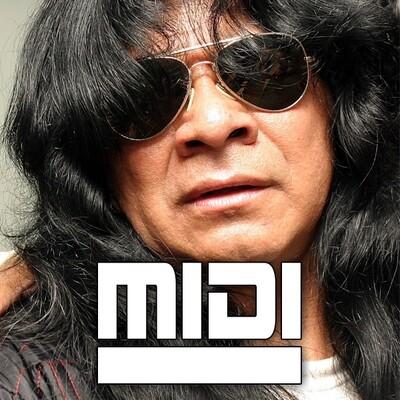 Rigo Medley