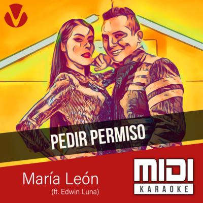 Pedir Permiso (ft. Edwin Luna y la Trakalosa de Monterrey)