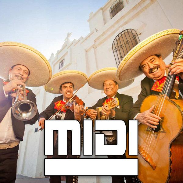 México Let's Go