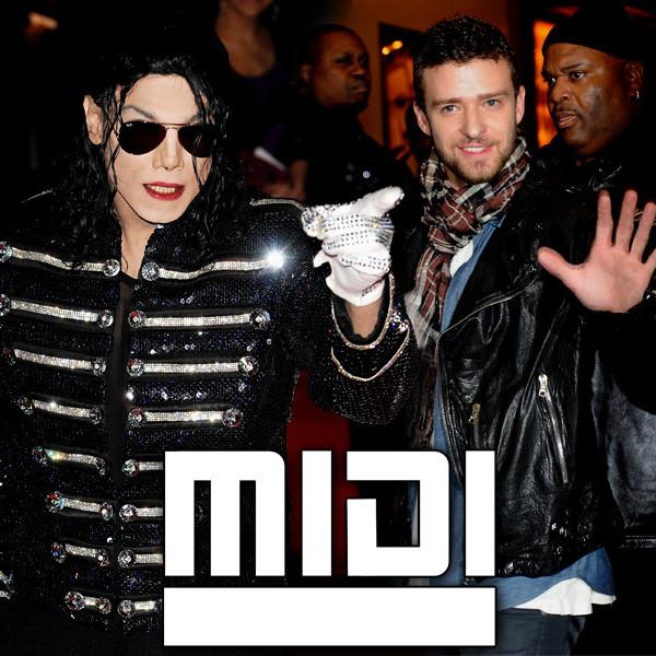 Love Never Felt So Good (ft. Michael Jackson)