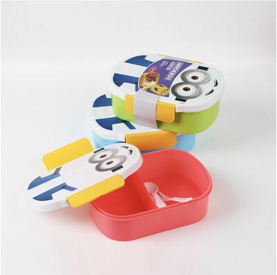 Minion Lunch Box