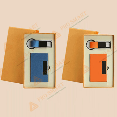 Gift Set (Keychain and Namecard Holder)