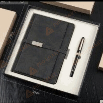 Gift Set (Notebook and Ball pen)