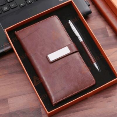 Gift Set (Notebook and Ball pen)