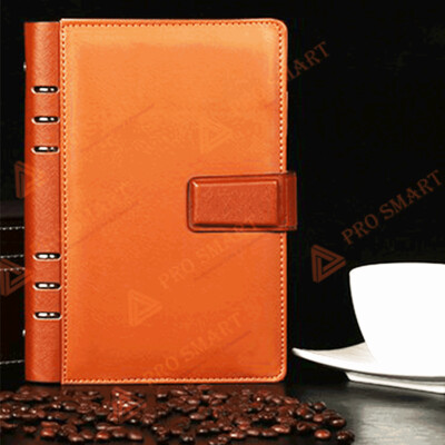 Artificial Leather Notebook