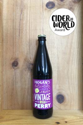 Hogans Cider Vintage Perry
