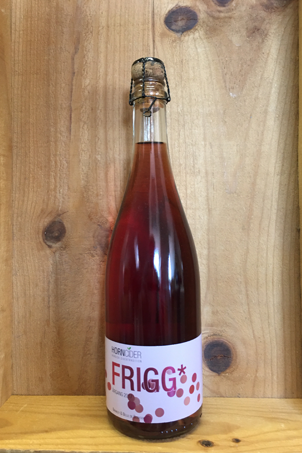 Horn Cider Frigg*