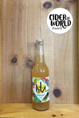 Betzi Cider Tropic