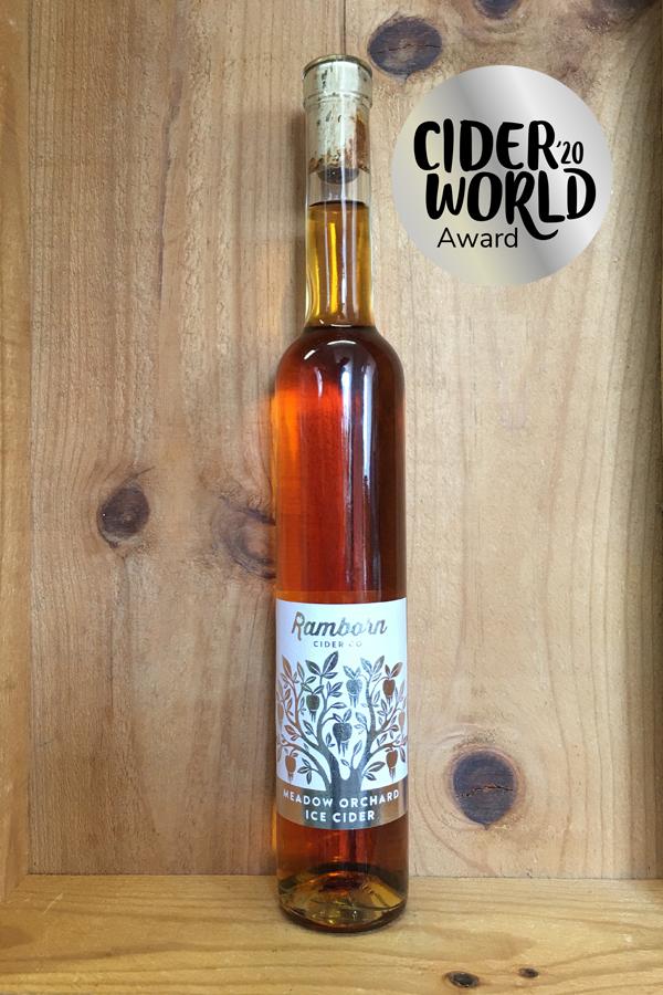 Ramborn Meadow Orchard Ice Cider