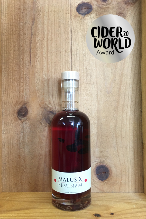 Cold Hand Winery Malus X Feminam 100ml