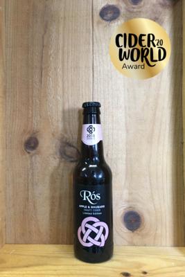 Stonewell Cider Rós