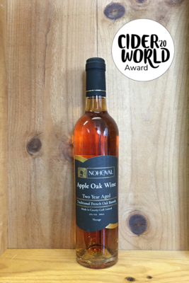 Stonewell Nohoval Apple Oak Wine