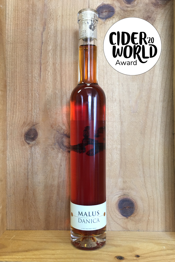 Cold Hand Winery Malus Danica