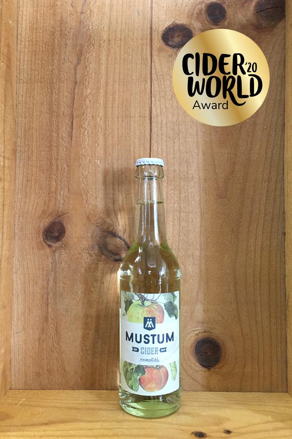 Mustum Cider 6er