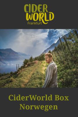 CiderWorld Box Norwegen