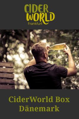 CiderWorld Box Dänemark
