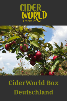 CiderWorld Box Deutschland