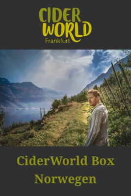 CiderWorld Box Norwegen
