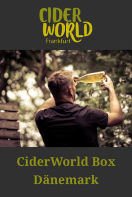 CiderWorld Box Dänemark