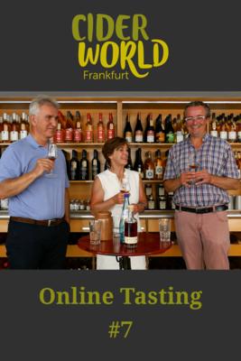 Online Tasting #07