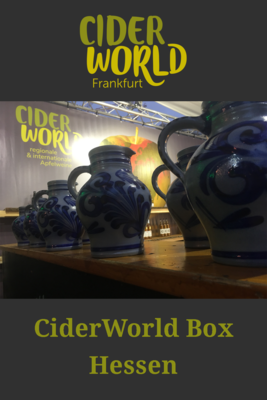 CiderWorld Box Hessen