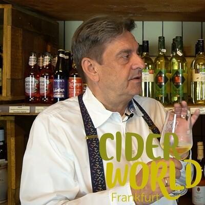 CiderWorld'21 Online Tasting #4
