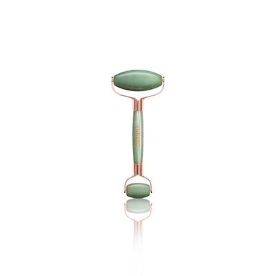 Knesko Green Jade Gemstone Roller